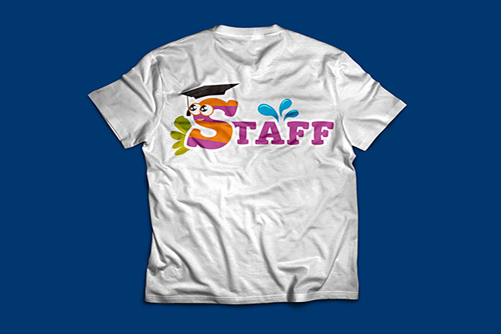 T-Shirt_staff_Back